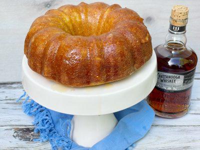 Kentucky Bourbon Bundt Cake Recipe