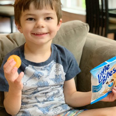 Celebrate Mother's Day With Little Bites® | GIVEAWAY