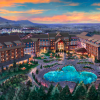 Dollywood's newest resort HeartSong