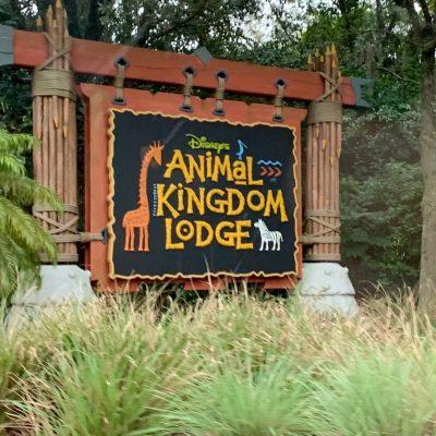 7 Incredible Reasons To Stay At Disney's Animal Kingdom Lodge