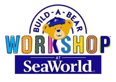 SeaWorld Orlando Souvenir Shopping For Kids