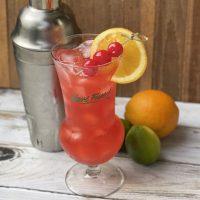Classic Hurricane Cocktail Recipe