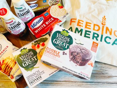 Back to school meal prep made easy for families