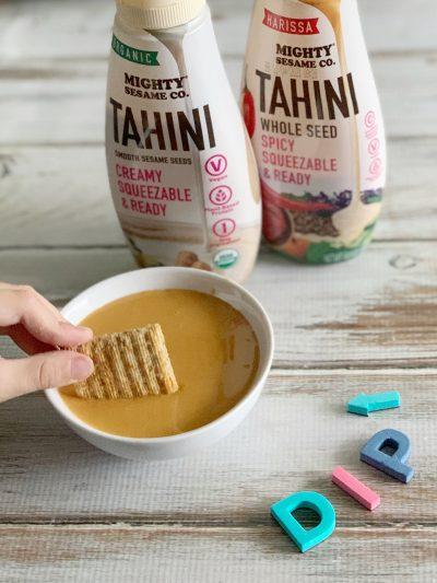 Sesame Co. Tahini Dip
